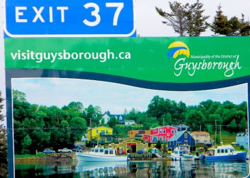 Guysborough's Warden continues to deny lack of transparency at council