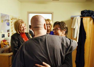 Inside Canada's East Coast prisons (photos)