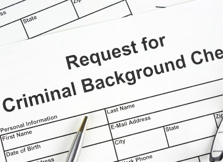 Kendall Worth: Waive the fee for criminal record checks for