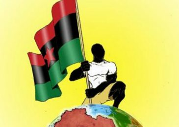 This day: African Liberation Day
