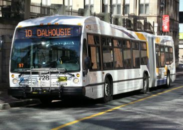 Halifax's free bus passes for people on social assistance, it's a bit of a mess