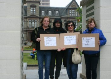 Bullying and dysfunction complaints resurface at Halifax City Hall