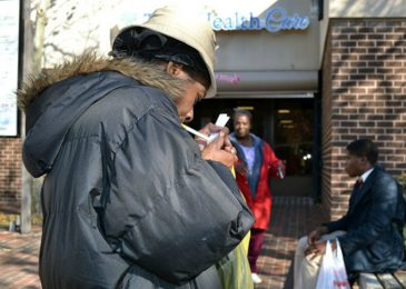 Halifax Council ban on outside tobacco smoking disproportionately affects poor and marginalized