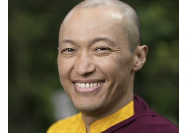 Shambhala leader accused of sexual assaults, issues wishy washy apology