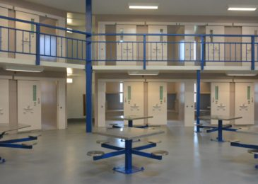 With two COVID-19 cases in Burnside jail advocates call for accelerated repeat of last year's  successful release efforts