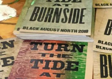 Labour Day statement by the prisoners of Burnside: Hear our call and take action!