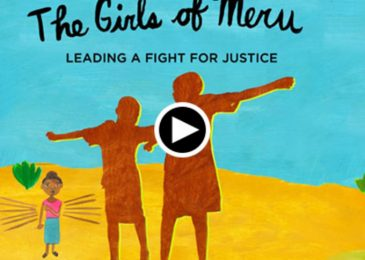 Weekend video: The girls of Meru (trailer)