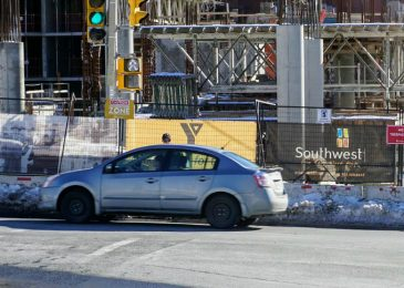 Road safety in Nova Scotia: Not just a problem, it's a crisis