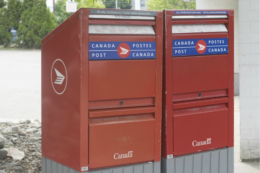 What a Canada Post strike is all about (updated) - Nova Scotia Advocate
