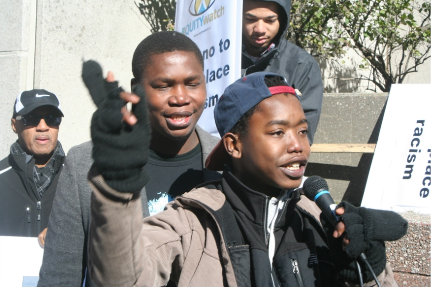 Attacker of Nhlanhla Dlamini should be charged with