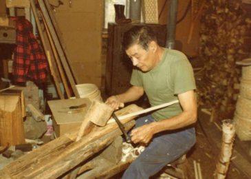Wisqoq – A story of Mi'kmaq conservation