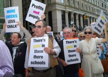 Charter schools, an idea whose time has gone – Part 2