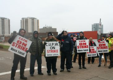 News brief: Canada Post granted province-wide injunction against picketing