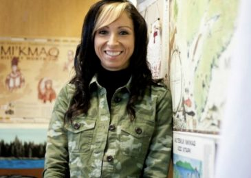 'Be respectful allies, not saviours' –  Dr Pam Palmater on reconciliation