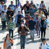 Media release: Halifax stands in solidarity with the migrant caravan