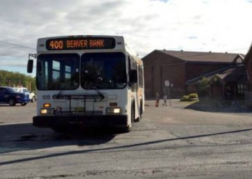 Kendall Worth: How a bus pass improves life for people living in the middle of nowhere