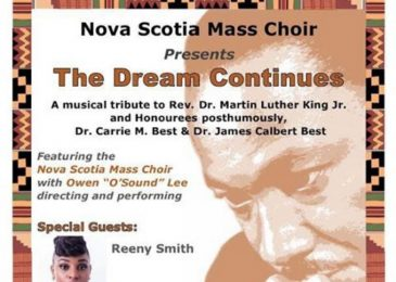 PSA: Dr. Martin Luther King Tribute Concert