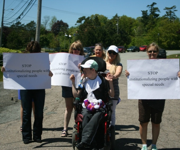 A Disabled Students Open Letter To >> Open Letter To Premier Mcneil Support Disabled People To Live