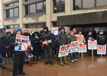 Northern Pulp and Unifor: Wishing pesky fishers, Mi'kmaq and environmentalists away is not a solution