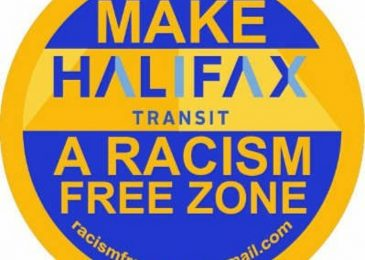 Media advisory: Woman charged in racial incident on Halifax bus to appear in court Tuesday; group decries failure to label it a 'hate crime'