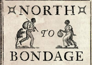 Book review: North to Bondage: Loyalist slavery in the Maritimes