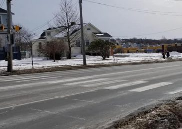 Five pedestrian fatalities in a year show that Halifax must get serious about Vision Zero
