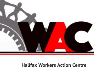 Poor working conditions? Your rights violated at work? A new organization in Halifax offers support if you have nowhere to go