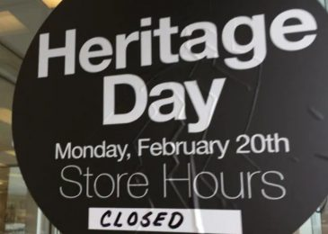 Heritage Day holiday – Do you get paid for the day off?