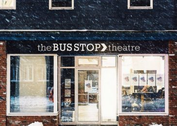 PSA: HRM Council voting on Bus Stop Theatre funding this Tuesday