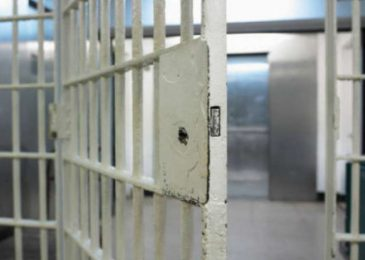 """Lives in prison: """"Since Covid arrived it has only gotten worse"""""""