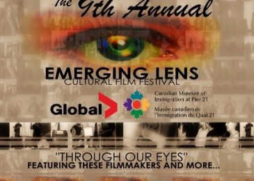 Through our eyes, in our voices: The annual Emerging Lens Independent Film Festival starts Wednesday
