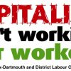 Media Advisory: Rally for International Workers' Day in Halifax