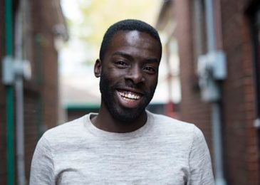 Desmond Cole on Nova Scotia's street check moratorium: It's about finding a way to continue the practice