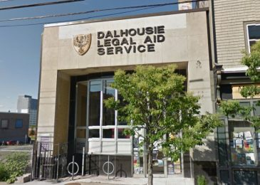 Media advisory: Relocation of  Dalhousie Legal Aid Service from the Gottingen Street neighborhood due to building safety concerns