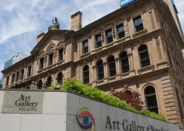 Delaying a new Art Gallery building in Halifax doesn't make cents
