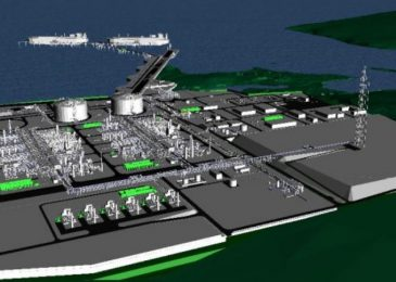 International coalition asks Germany to halt support for Goldboro LNG mega project