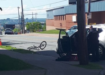Halifax's horrific few weeks show that needs of cyclists and pedestrians must come first