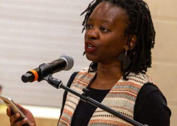 Self love, a poem by Martha Mutale