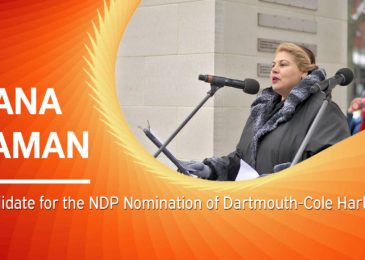 News release: Independent Jewish Voices condemns NDP removal of federal candidate for tweets criticizing Israel