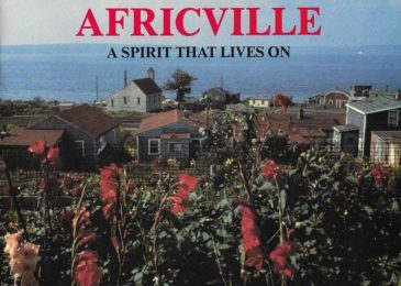 PSA: Africville, a spirit that lives on – A reflection project opens August 17