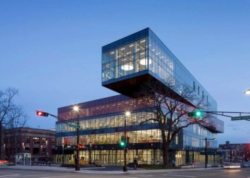 Radical Imagination series back at the Halifax Central Library where it belongs