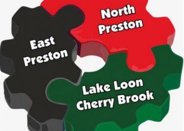 PSA: Preston Township Society presents: The power of Preston
