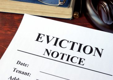 Kendall Worth: Evicted! On the importance of knowing the law and fighting back