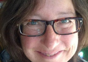 Mary Campbell of the Cape Breton Spectator: Of course I am going to have an opinion