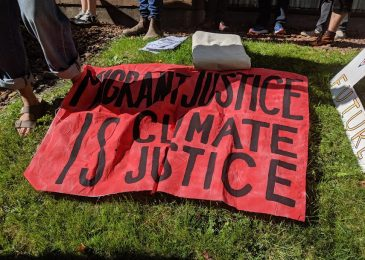 Media release: Halifax youth will be participating in the Global Climate Strike on March 19th