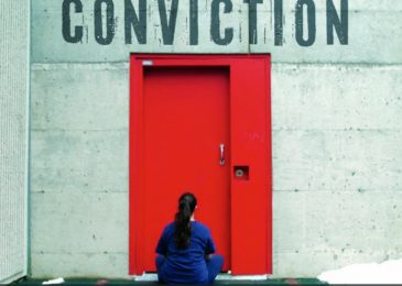 Weekend Video: Conviction (Trailer)