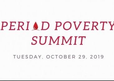 News release: First-ever Nova Scotia Period Poverty Summit to be hosted this October by Dignity. Period. and Friendly Divas