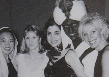 Tundè Balogun: The story of Blackface a.k.a. Justin
