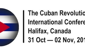 Media release: The Cuban revolution at 60: a symposium