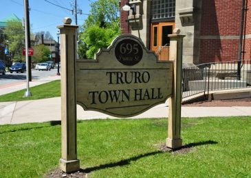 PSA: Truro Town Council  meeting(s) critical to our Truro Black community